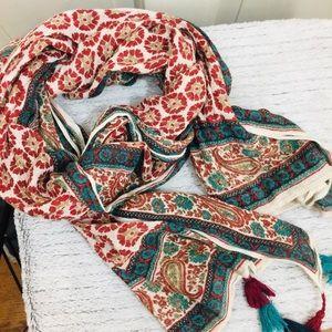 Lucky Brand scarf